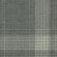 Light Gray 100% High Twist Wool Worsted Custom Suit Fabric