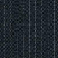 French Blue 100% High Twist Wool Worsted Custom Suit Fabric