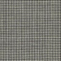 Black&White 100% High Twist Wool Worsted Custom Suit Fabric