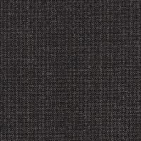 Charcoal 100% High Twist Wool Worsted Custom Suit Fabric