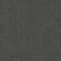 Gray 100% High Twist Wool Worsted Custom Suit Fabric