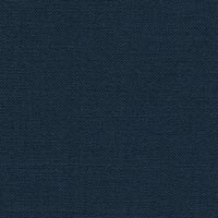 Navy 100% High Twist Wool Worsted Custom Suit Fabric