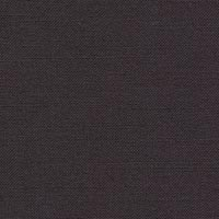 Midnight 100% High Twist Wool Worsted Custom Suit Fabric