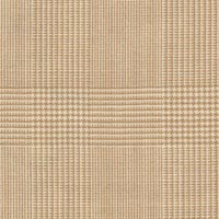 Tan 80% S100s Worsted 20% Mohair Custom Suit Fabric