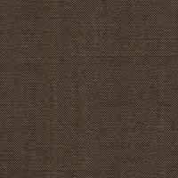 Brown 80% S100s Worsted 20% Mohair Custom Suit Fabric