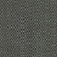 Gray 80% S100s Worsted 20% Mohair Custom Suit Fabric