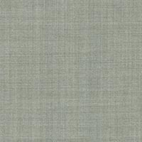 Silver 100% Super 170'S Wool Worsted Custom Suit Fabric