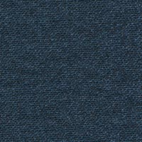 Navy 70% Linen 30% Cotton Custom Suit Fabric