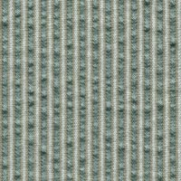 Green 55% Cotton 45% Wool Worsted Custom Suit Fabric