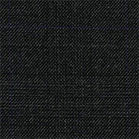 Charcoal 100% Super 100'S Wool Custom Suit Fabric