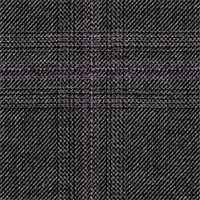 Gray&Violet 100% Super 120'S Wool Custom Suit Fabric