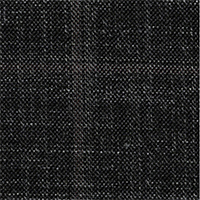 Black Gray 100% Super 140'S Wool Custom Suit Fabric