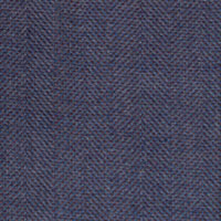 Navy&Burgandy 100% Super 140'S Wool Custom Suit Fabric