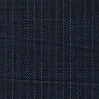Blue Super 140'S Luxury Worsted Custom Suit Fabric