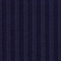 French Blue Super 140'S Luxury Worsted Custom Suit Fabric