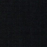 Charcoal Super 140'S Luxury Worsted Custom Suit Fabric