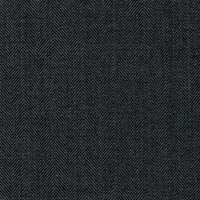 Gray Super 140'S Luxury Worsted Custom Suit Fabric