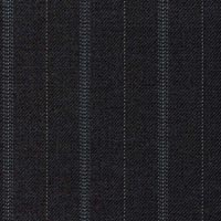 Dark Gray Super 140'S Luxury Worsted Custom Suit Fabric