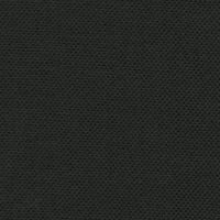 Black Super 140'S Luxury Worsted Custom Suit Fabric