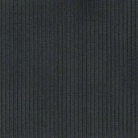 Black 100% Cotton Pima Custom Suit Fabric