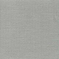 Silver Gray 100% Cotton Custom Suit Fabric