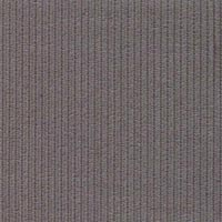 Charcoal 100% Cotton Custom Suit Fabric