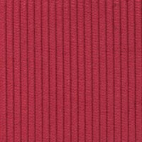 Red 100% Cotton Custom Suit Fabric