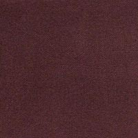 Maroon 100% Cotton Custom Suit Fabric