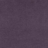 Mauve 100% Cotton Custom Suit Fabric