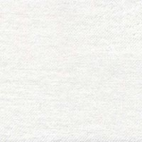 White 71% Cotton 29% Modal Custom Suit Fabric
