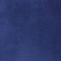 Royal Blue 71% Cotton 29% Modal Custom Suit Fabric