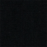 Black 95%Super 160'S Wool 5%Cashmere Custom Suit Fabric