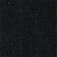 Charcoal 98%Super 160`S Wool 2%Cashmere Custom Suit Fabric