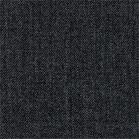 Gray 98%Super 160`S Wool 2%Cashmere Custom Suit Fabric