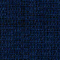 Navy 100% Super 180'S Wool Custom Suit Fabric