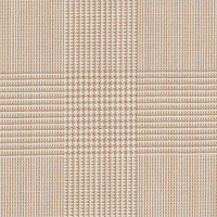 Light Tan 100% Super 180'S Wool Custom Suit Fabric