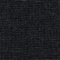 Dark Gray 100% Super 180'S Wool Custom Suit Fabric