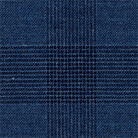 Light Blue 100% Super 180' Wool Custom Suit Fabric