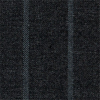 Charcoal 100% Super 180' Wool Custom Suit Fabric