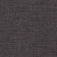 Gray Super 180'S Wool Stretch 100'S Custom Suit Fabric
