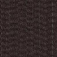 Tobacco 99% S100's Worsted 1% Cashmere Custom Suit Fabric