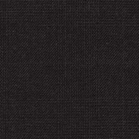 Charcoal 99% S100's Worsted 1% Cashmere Custom Suit Fabric