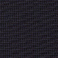 Navy 99% S100's Worsted 1% Cashmere Custom Suit Fabric