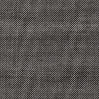 Black&White 99% S100's Worsted 1% Cashmere Custom Suit Fabric