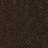 Rust 100% Wool Custom Suit Fabric