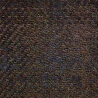 Heather 100% Wool Custom Suit Fabric