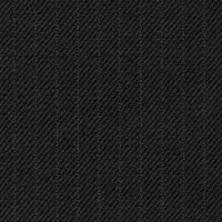 Navy 100% Superfine Merino Wool Custom Suit Fabric