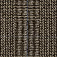 Tan 100% Superfine Merino Wool Custom Suit Fabric