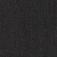 Gray 95% S100s Worsted 5% Cashmere Custom Suit Fabric