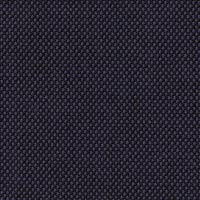 Blue 95% S100s Worsted 5% Cashmere Custom Suit Fabric